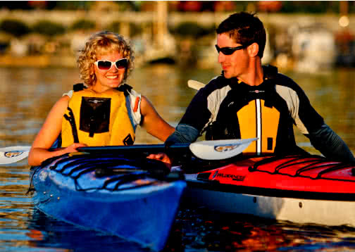 Life Jackets and PFD's, do you really need to wear them? - Ocean River