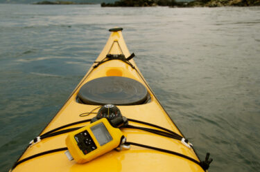 Kayak Rescue GoesRight