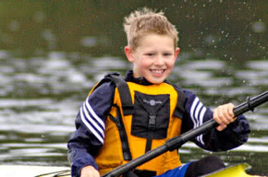Youth Kayaking Camp (ages 10-13)