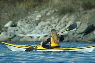 "Sea Kayaking Level 1 Skills<br><font size=""4"">(Paddle Canada)</font>"