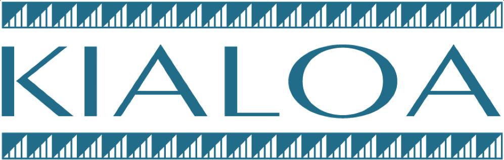 kialoa paddles logo