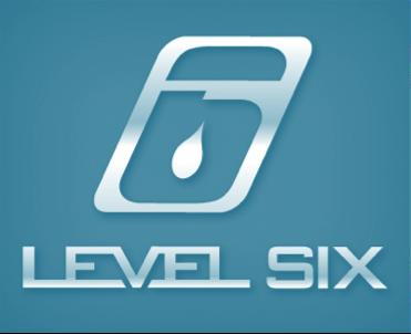 level6 logo