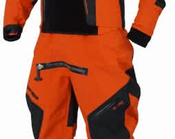 intergalactic dry suit