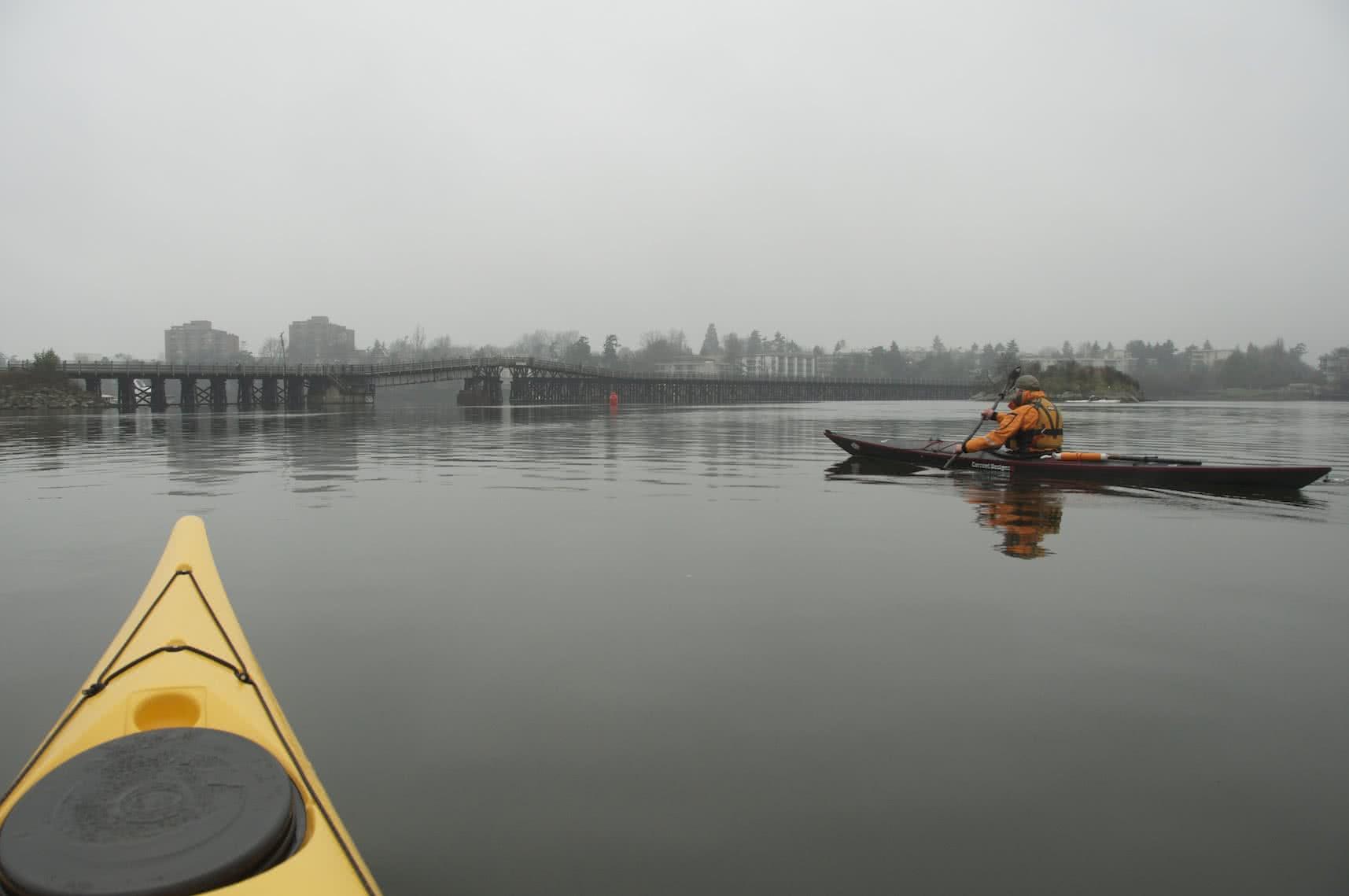 Selkirk Waterway