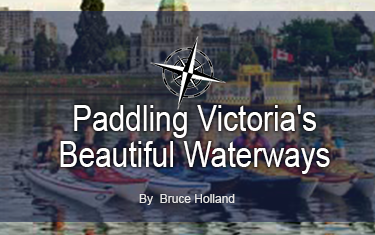 Paddling Victoria's Beautiful Waterways