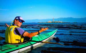 Race Rocks Lighthouse & Ecological Reserve