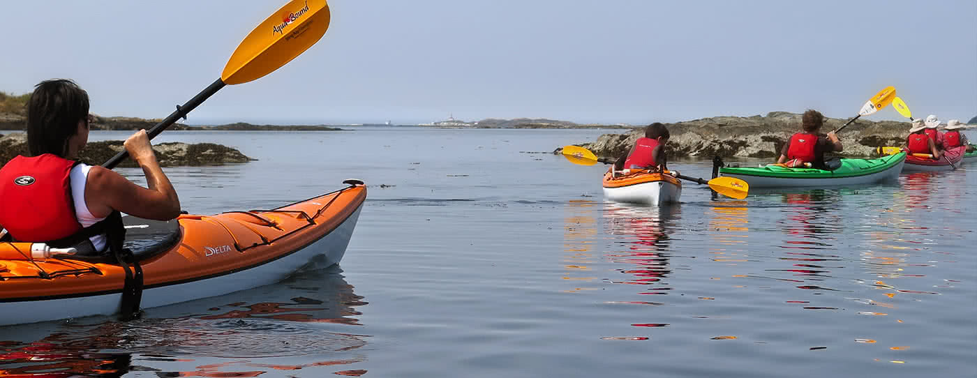 The best Kayak and SUP rentals