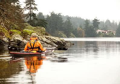 Victoria Waterway Exploration