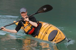 Kayak & PFD