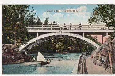 The Victoria Waterways Loop