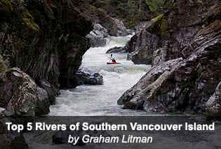 Top 5 Rivers Near Victoria
