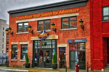 Ocean River New Store: 1630 Store Street