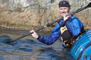 ary Doran Kayak Victoria Guide