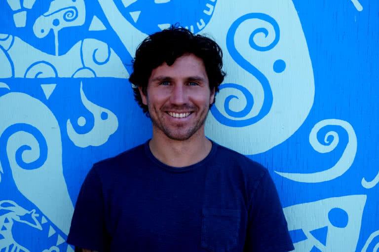 Simon's staff photo