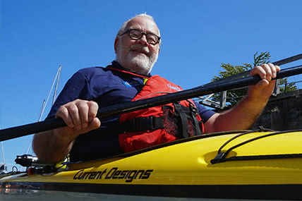 ocean river staff photos