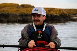 gordie clarke kayak guide