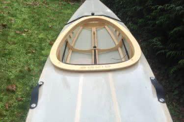 Build Your Own Kayak with a Kayak Kit
