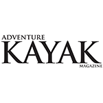 adventure kayak magazine logo