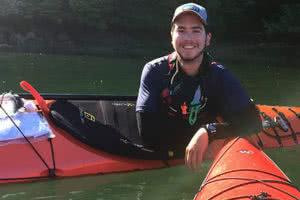 ocean river kayak guide ben morrow
