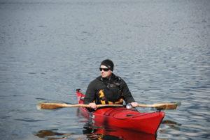 clothing for kayaking