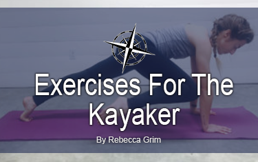 Exercises for the Kayaker