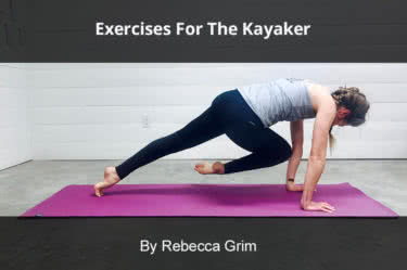 exercises for kayakers