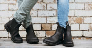 Care for Blundstones