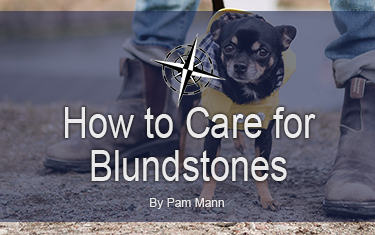 How to Care for Blundstones