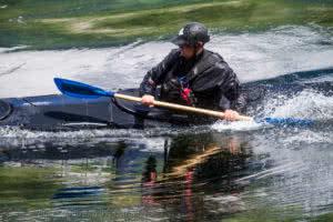 euro blade paddle