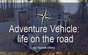 Adventure Vehicles: life on the road