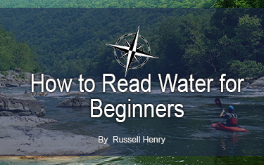 How to Read Water for beginners