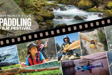 More about Reel Paddling Film Festival
