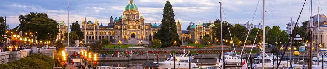 Recommended  Tour Providers on Vancouver Island