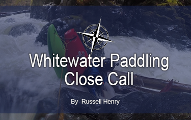 whitewater kayaking safety tips