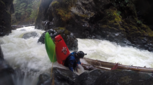 whitewater paddlin accident