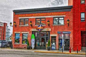 downtown victoria kayak rentals and tours