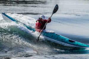 Sisu kayak review