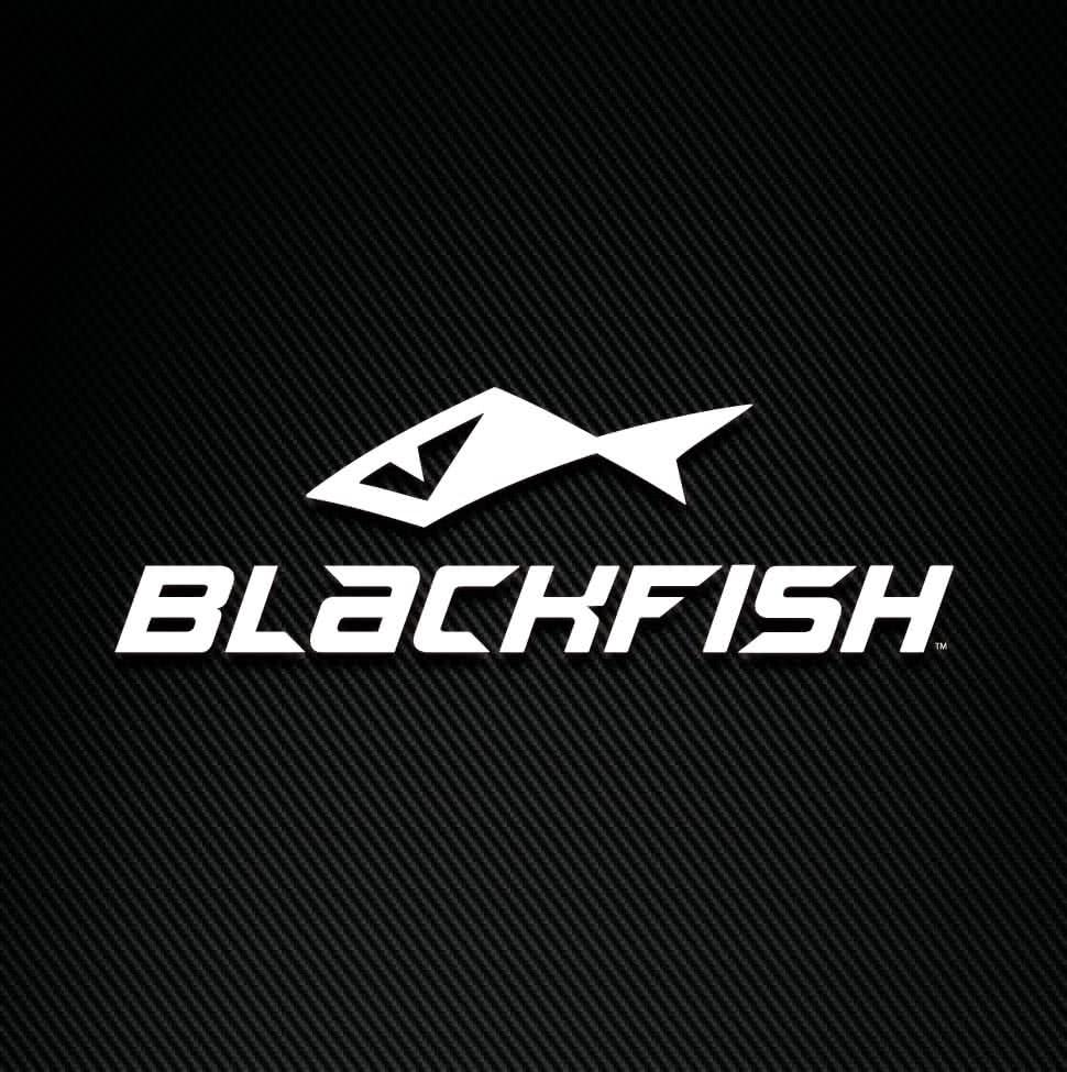 Blackfish Paddles