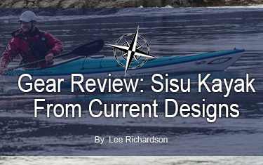 Gear Review: Sisu Kayak from Current Designs