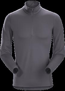 arcteryx garment classification