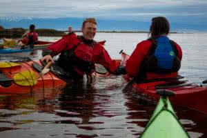 kayak victoria