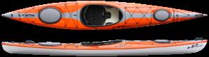 castine kayak