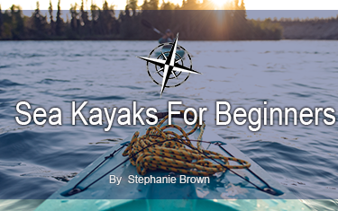 Sea Kayaks For Beginners