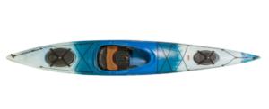 beginners sea kayak castine
