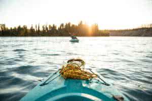 best beginners kayak