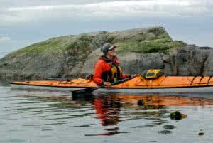 kayaking clothing