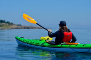 kayaking before you go