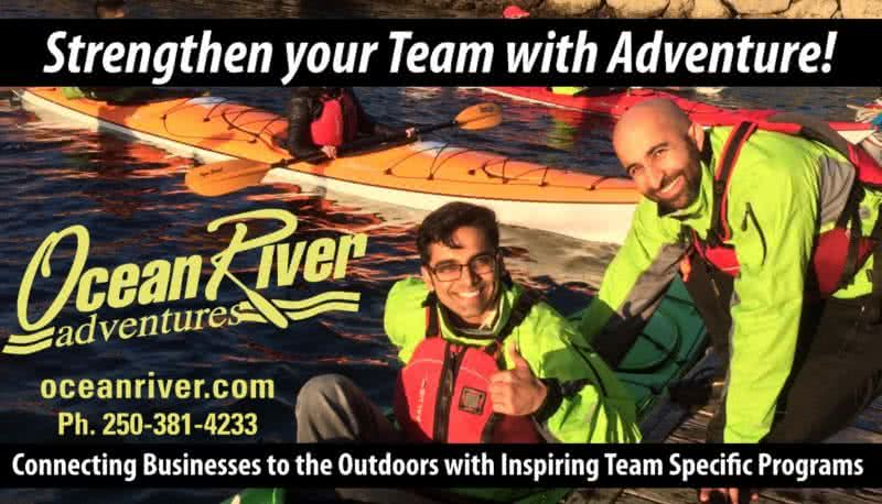 Strengthen Your Team with Adventure