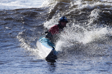 More about Paddle Canada Level 3 Skills