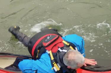 Sea Kayak Safety & Rescue with Gordon Brown